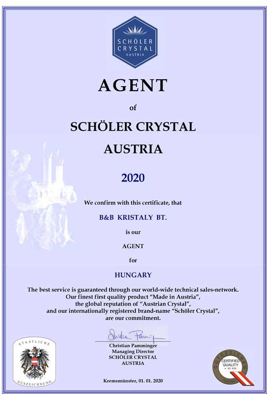 Scholer Agent